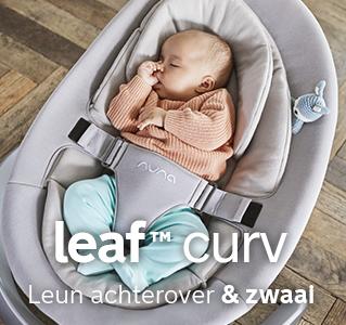 Nuna Leaf Curv