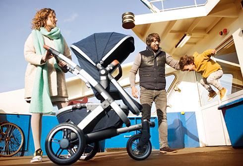 Joolz kinderwagens babypark
